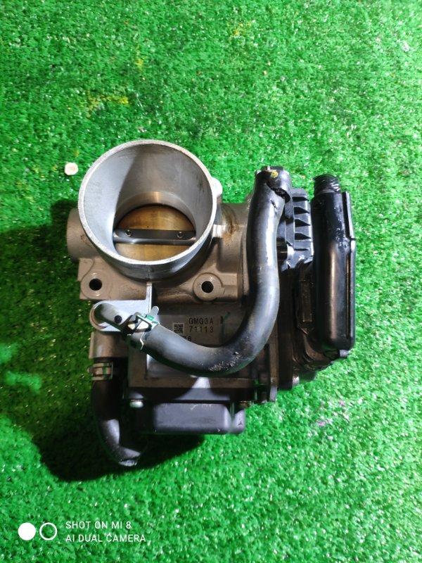 Дроссельная заслонка Honda Fit GP5 LEB