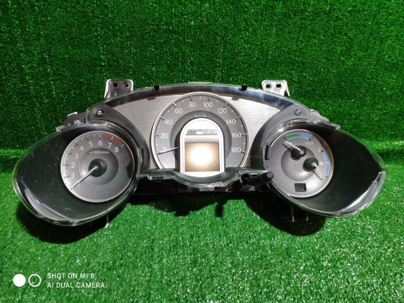 Панель приборов Honda Fit Shuttle GP2 LDA 2015