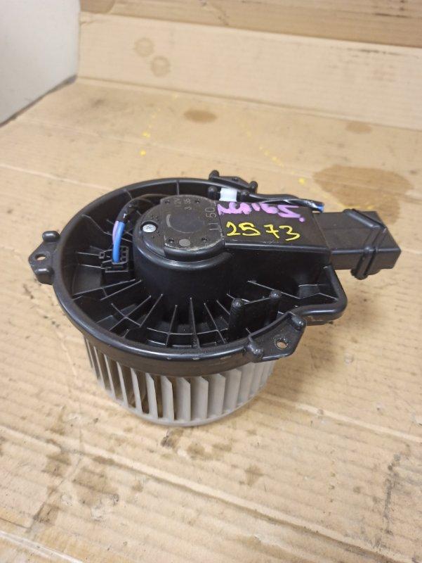 Мотор печки Toyota Probox NCP165