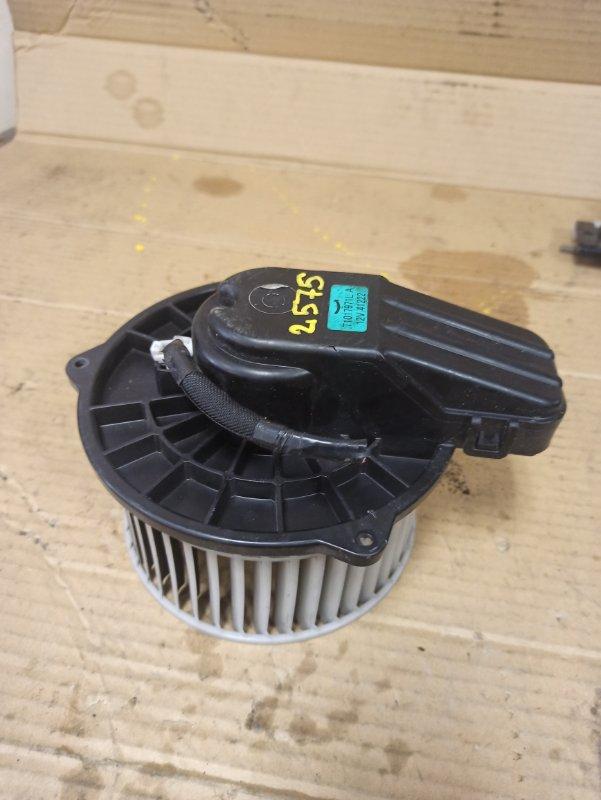 Мотор печки Nissan Nv350 Caravan E26