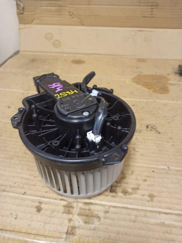 Мотор печки Suzuki Sx4 YA22S