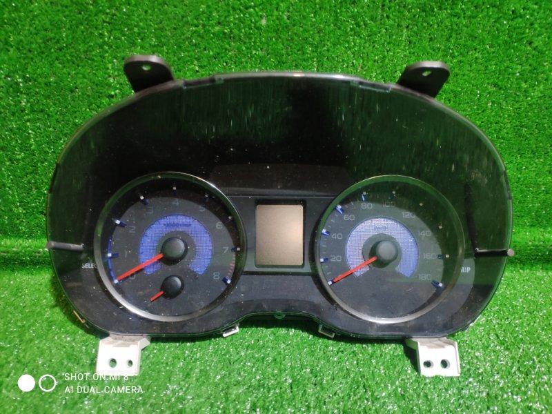 Панель приборов Subaru Impreza Xv GPE FB20