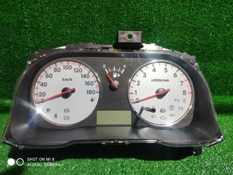 Панель приборов Nissan Note E11 HR16
