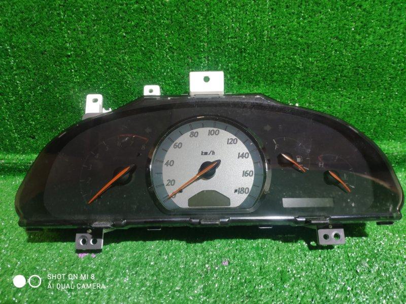 Панель приборов Toyota Brevis JCG11