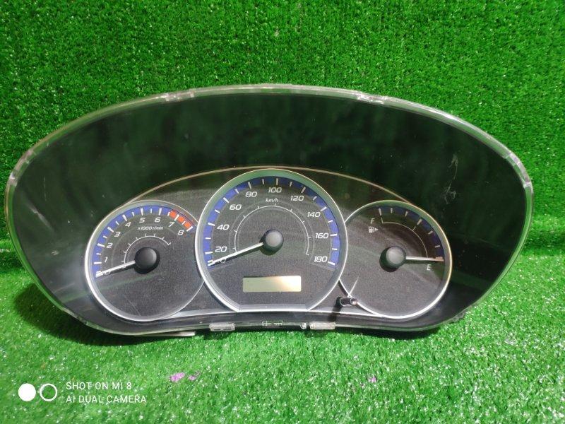 Панель приборов Subaru Forester SHJ FB20 2011