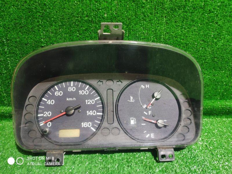 Панель приборов Mazda Bongo SK22M