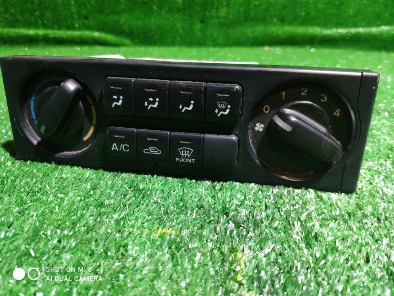 Блок управления климат-контролем Mazda Bongo SK22M F8