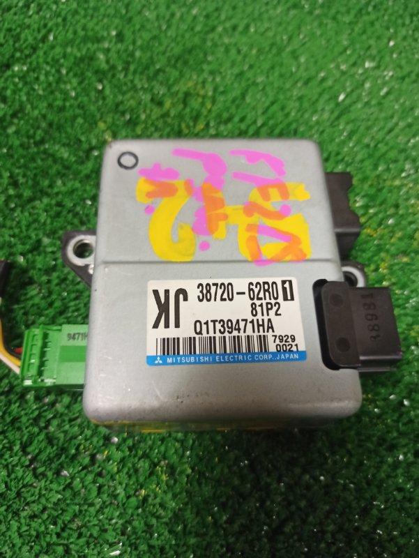Электронный блок Suzuki Ignis FF21S K12C