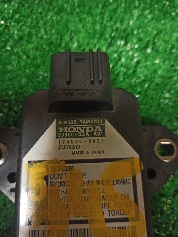 Электронный блок Honda