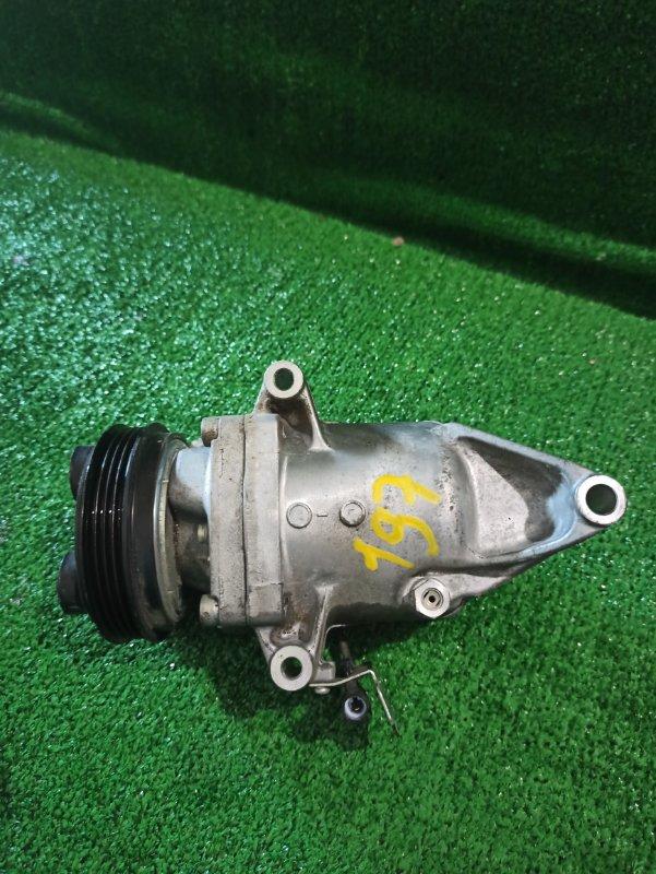 Компрессор кондиционера Suzuki Ignis FF21S K12C