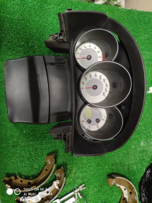 Панель приборов Mazda Axela BK5P