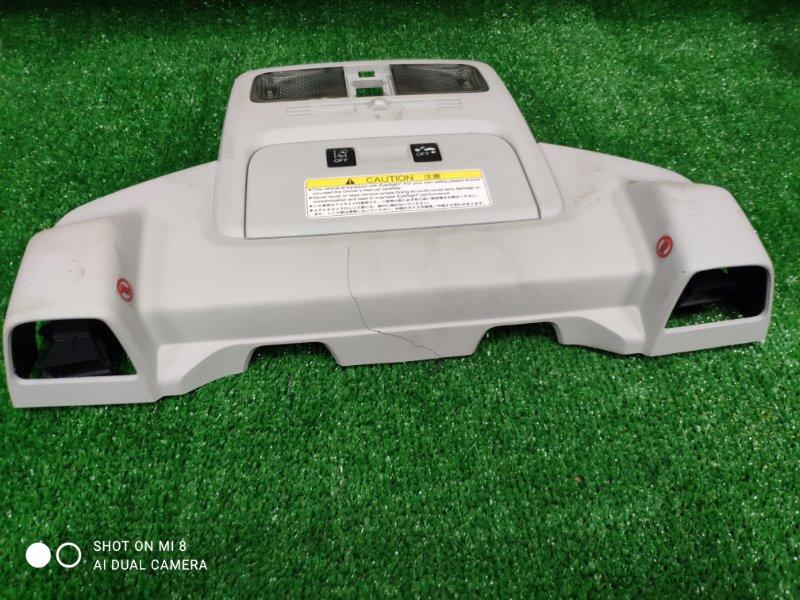 Радар-детектор Subaru Forester SJ5 FB20