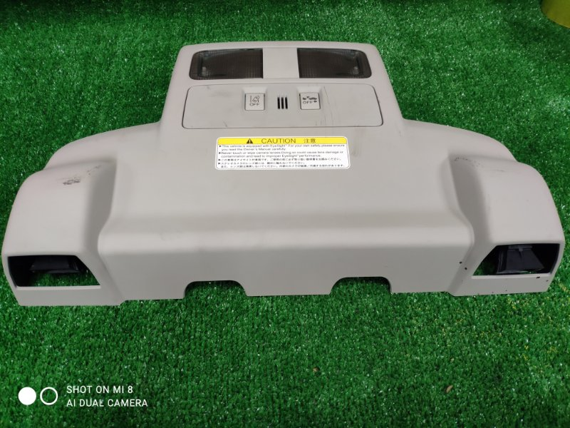 Радар-детектор Subaru Xv GPE FB20
