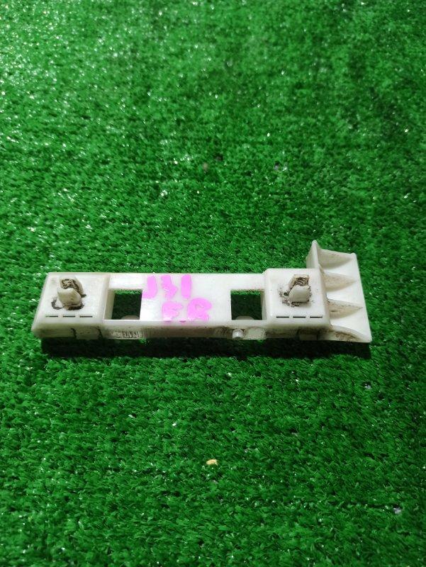 Крепеж бампера Nissan Teana J31 передний правый