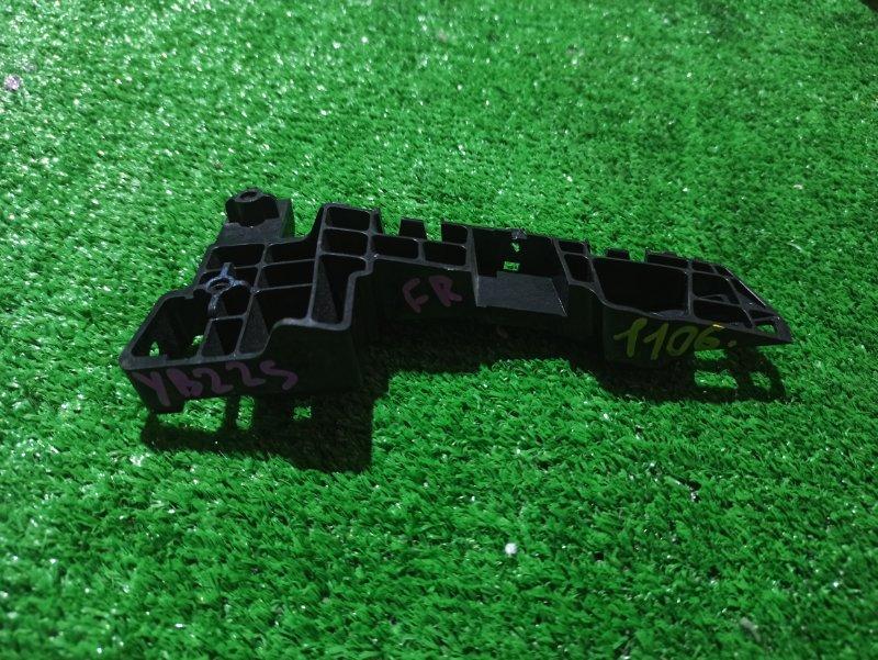 Крепеж бампера Suzuki Sx4 YA22S передний правый
