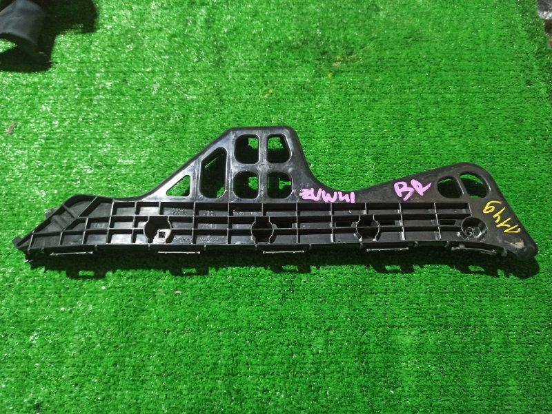 Крепеж бампера Toyota Prius Alpha ZVW41 2ZR задний правый