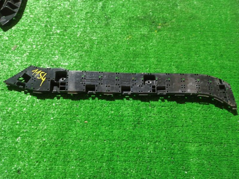 Крепеж бампера Subaru Forester SJG FB20 задний правый