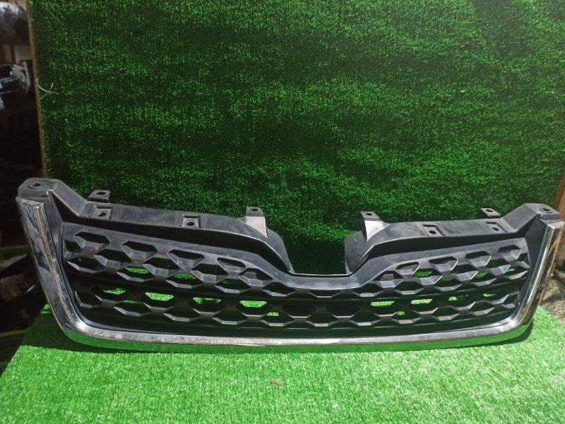 Решетка радиатора Subaru Forester SJG