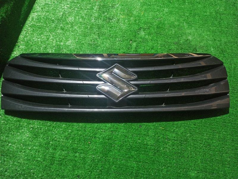 Решетка радиатора Suzuki Sx4 YA22S M16A 2016
