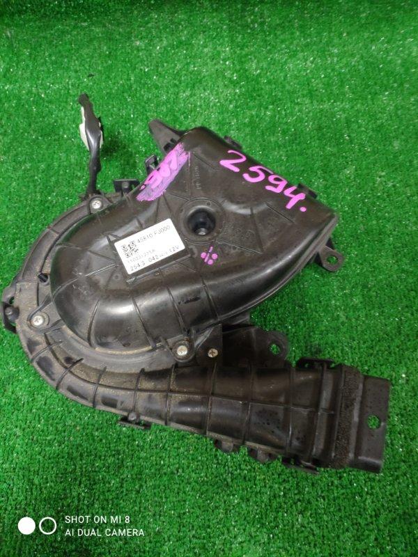 Мотор печки Subaru Xv GPE FB20