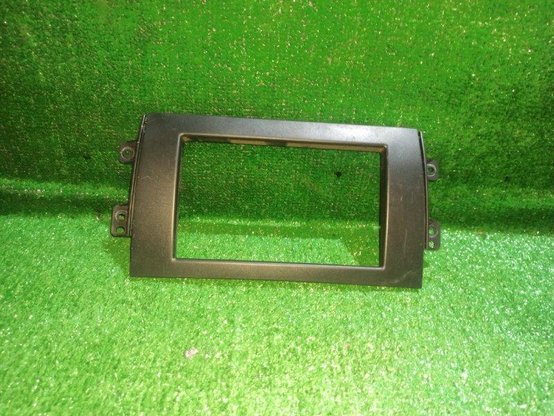 Консоль магнитофона Suzuki Sx4 YA22S