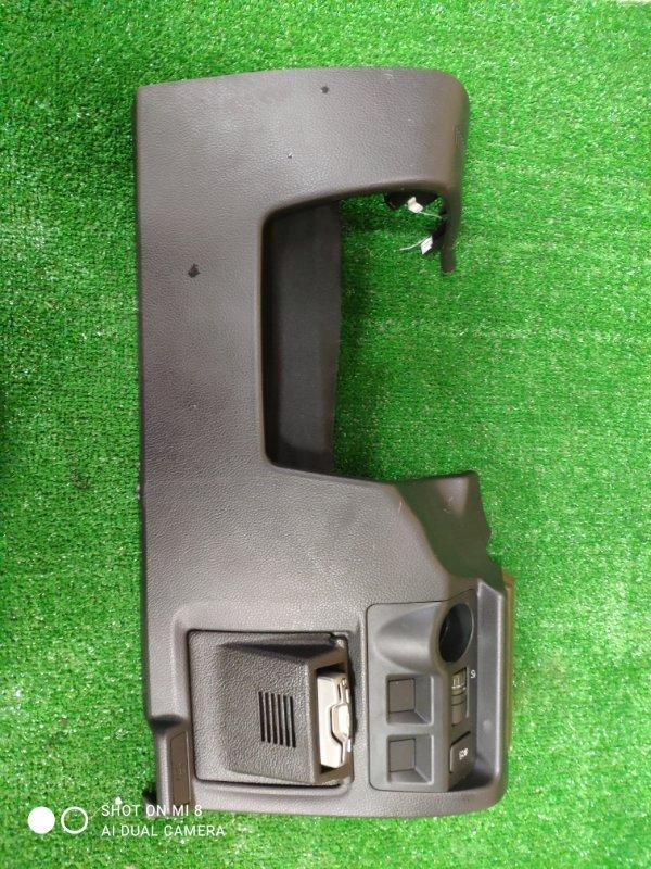Консоль Subaru Forester SJG FB20