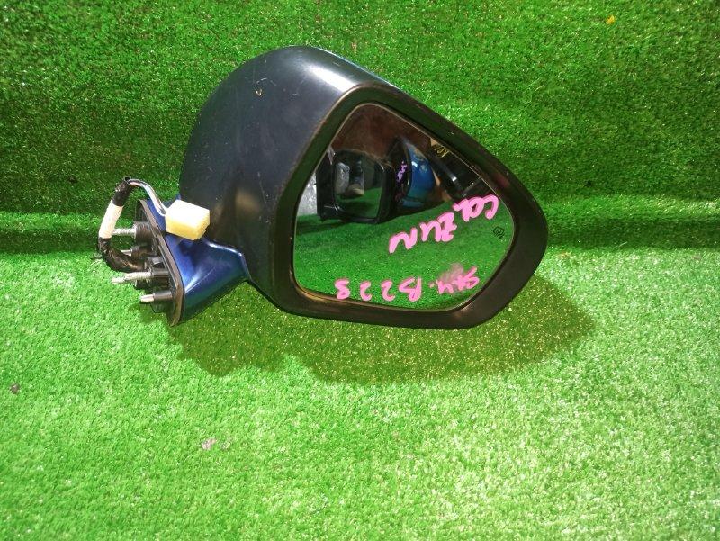 Зеркало Suzuki Sx4 YA22S переднее правое