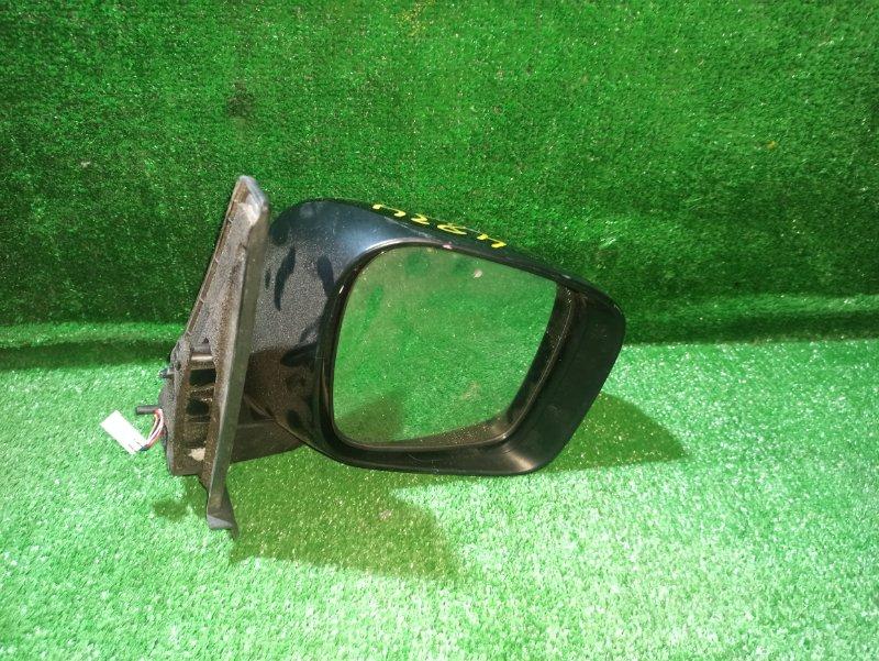 Зеркало Suzuki Solio MA15S правое