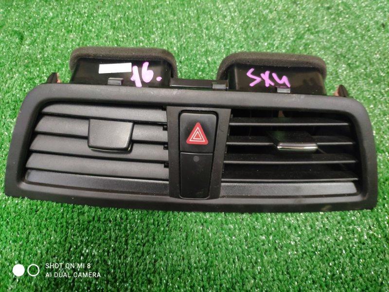 Дуйки Suzuki Sx4 YA22S M16A 2016