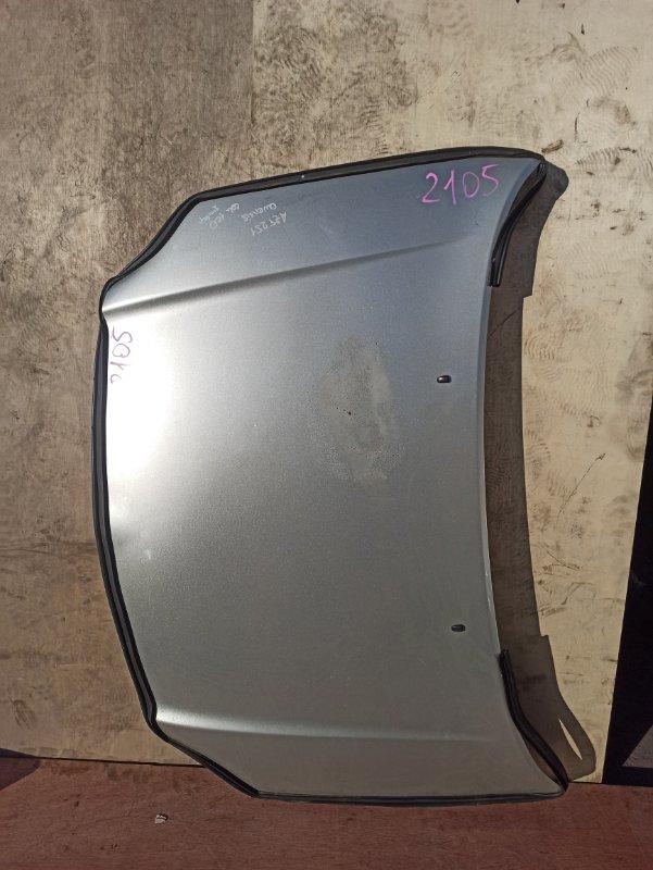 Капот Toyota Avensis AZT250