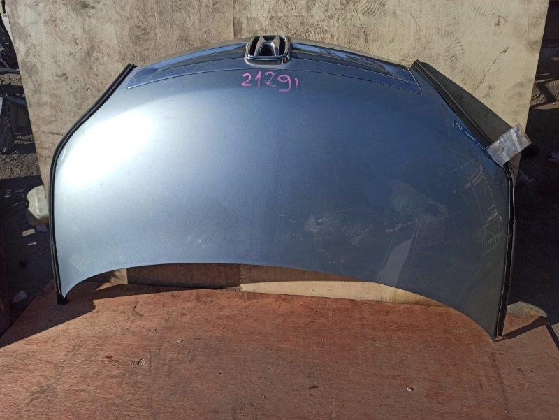 Капот Honda Elysion RR1