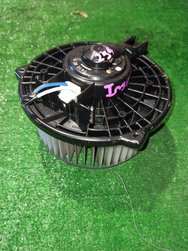 Мотор печки Honda Inspire UC1
