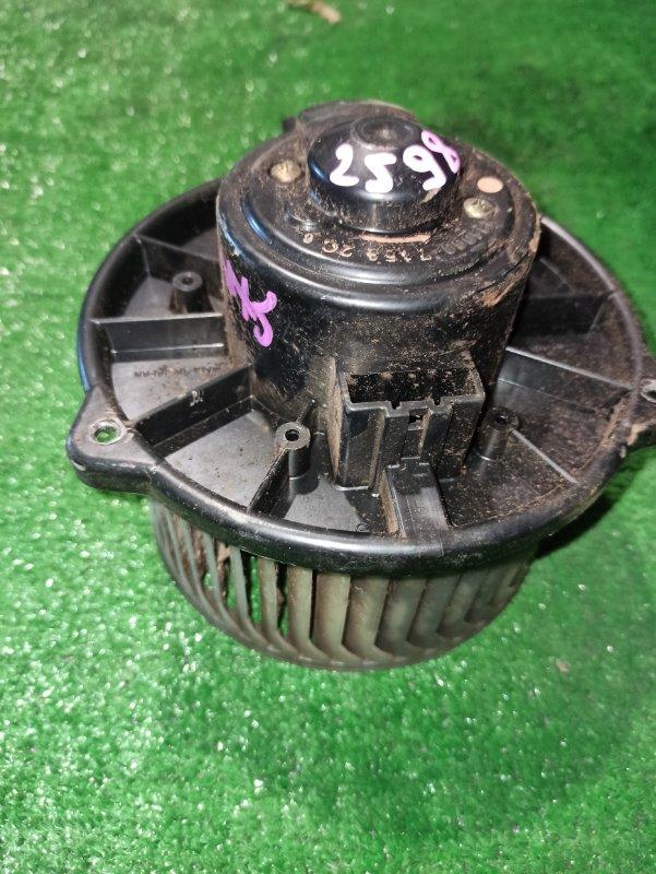 Мотор печки Toyota Ipsum SXN10