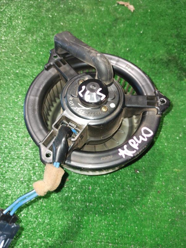 Мотор печки Toyota Estima MCR40