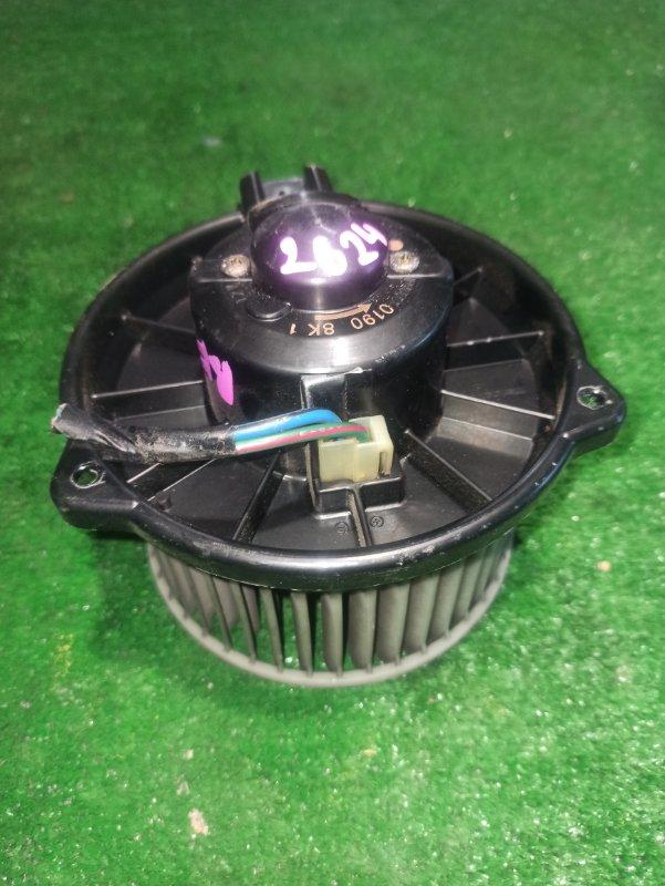Мотор печки Subaru Legacy BF8