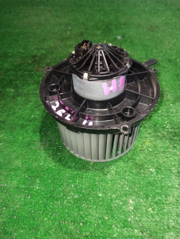 Мотор печки Suzuki Alto HA23S
