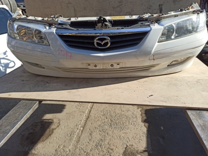 Nose cut Mazda Capella GWER