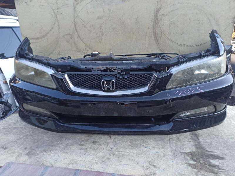 Nose cut Honda Accord CH9 F23A