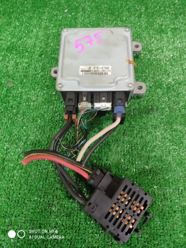 Электронный блок Mazda Rx-8 SE3P
