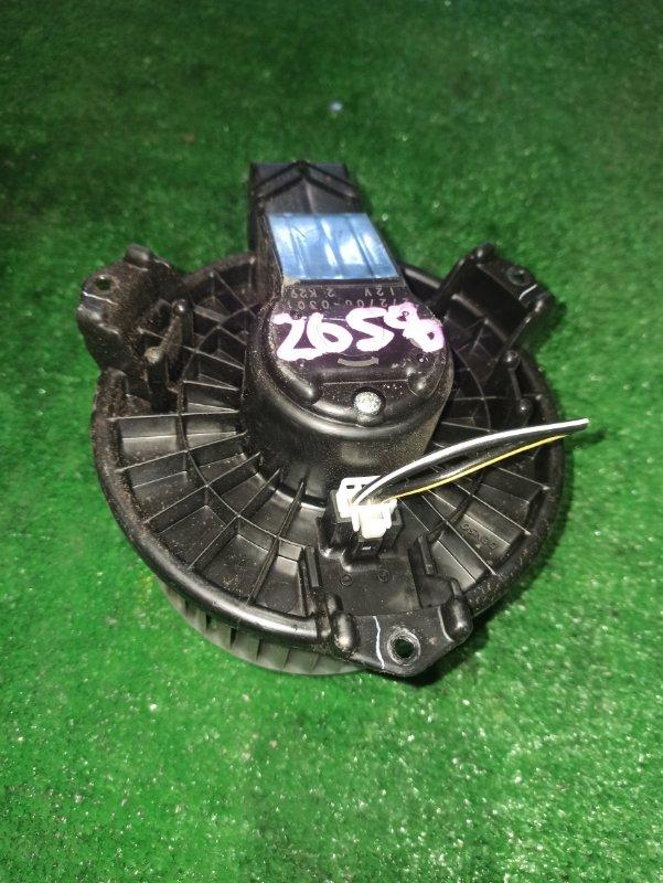 Мотор печки Suzuki Swift ZC11