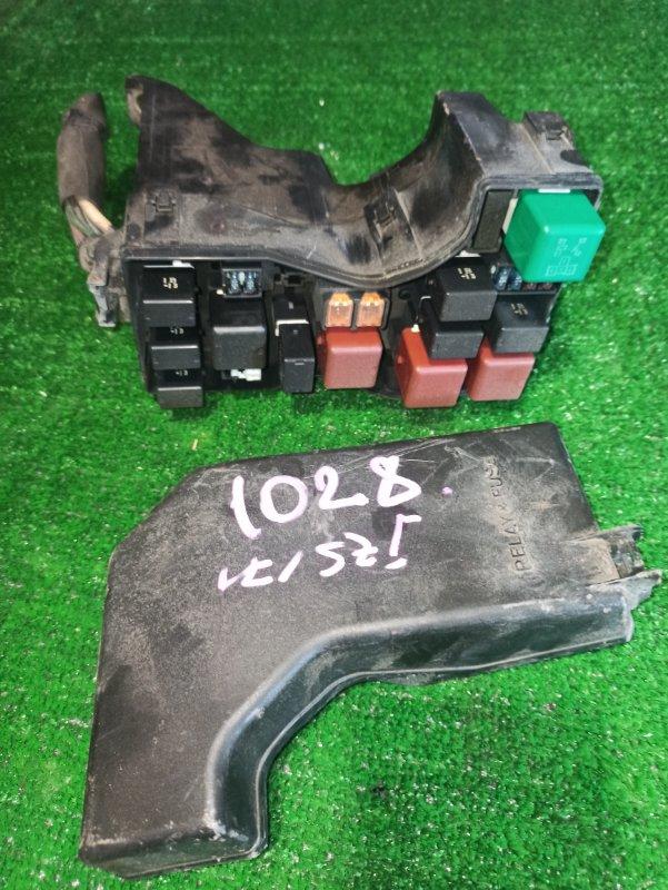 Блок предохранителей Toyota Crown JZS171 1JZ-FE