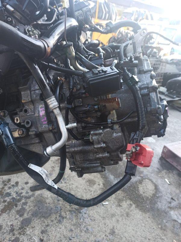 Акпп Honda Elysion RR1 K24A