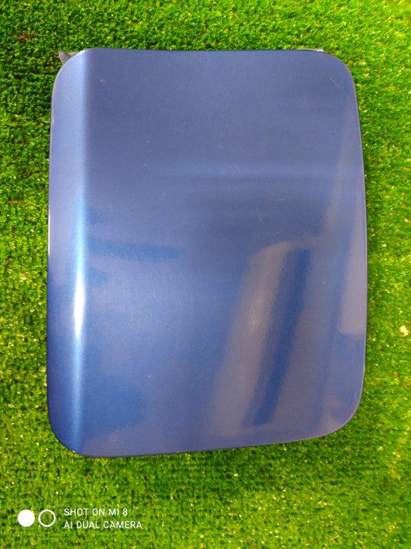 Лючок бензобака Subaru Impreza GH2