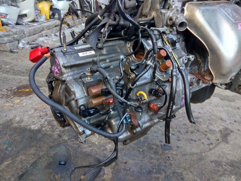 Акпп Honda Accord CH9 H23A