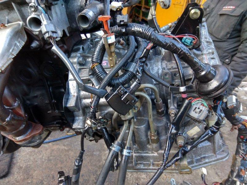 Акпп Toyota Caldina AT191 7A-FE