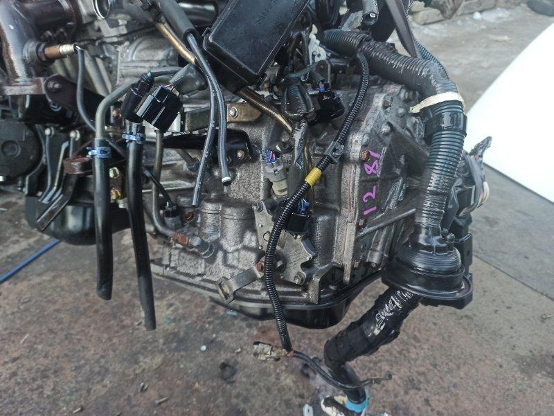 Акпп Toyota Estima MCR40 1MZ-FE