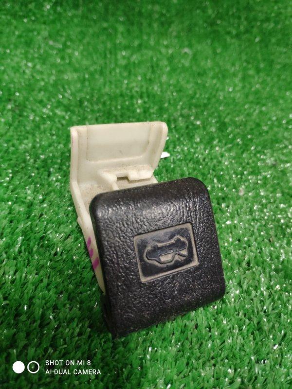 Ручка открытия капота Toyota Caldina AT190