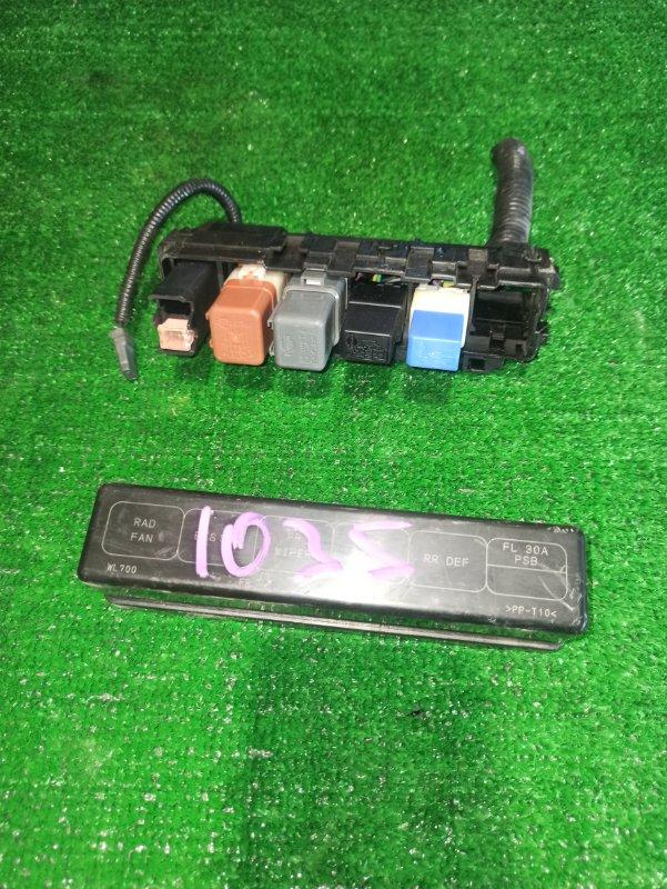 Блок предохранителей Nissan Elgrand MNE51 VQ35