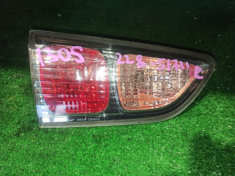 Вставка между стопов Daihatsu Max L960 EF правая