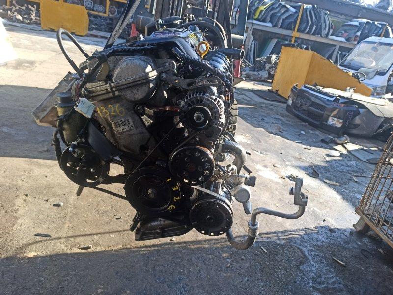 Двигатель Toyota Ist NCP60 2NZ-FE